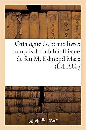 Catalogue De Beaux Livres Francais La Plupart En Grand