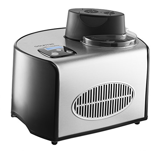 Gourmia GSI200 Automatic Stainless Built product image