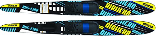 AIRHEAD S-1300 Combo Skis, 67', pair