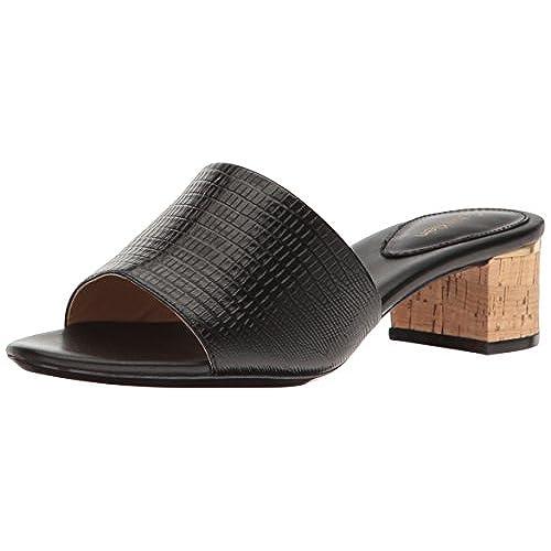 9d5414a4f212 Calvin Klein Women s Dasha Dress Sandal free shipping - appleshack ...
