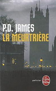 La meurtrière, James, Phyllis Dorothy