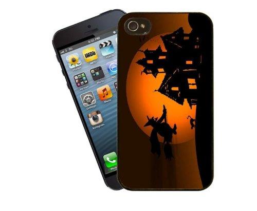 Halloween, 5 design Coque pour Apple iPhone 5/5s-Housse Par Eclipse idées cadeaux