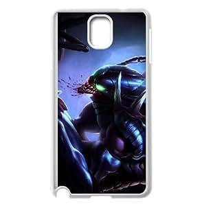 Samsung Galaxy Note 3 Cell Phone Case White Khazix League of Legends 003 KYS1142331KSL