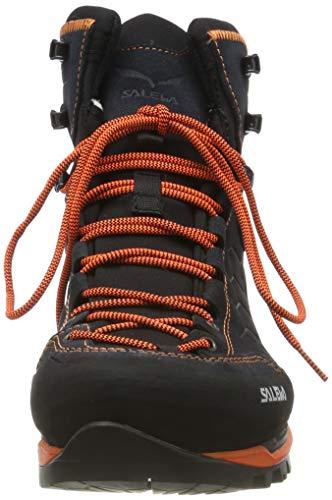 Salewa Ms Mountain Trainer Mid Gore-tex, Chaussures de Randonnée Hautes Homme 2