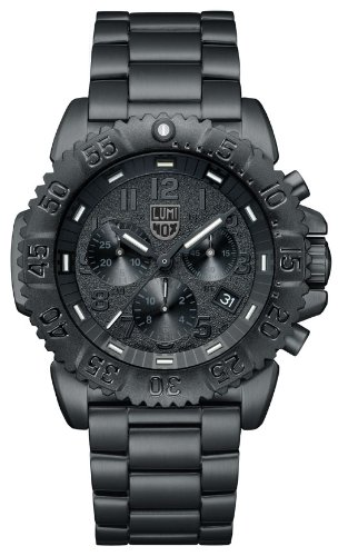 NAVY SEAL STEEL COLORMARK CHRONOGRAPH 3182SERIES ()
