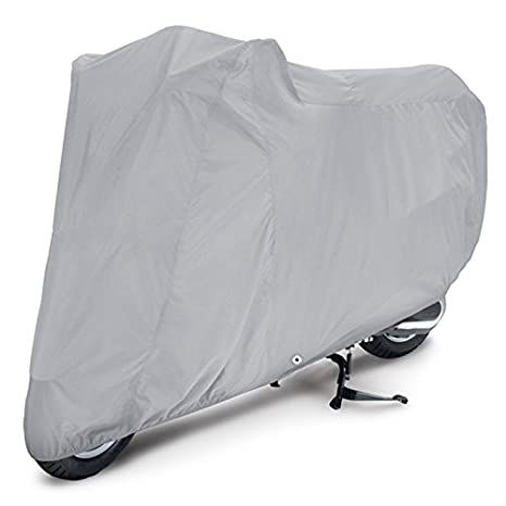 CarsCover 100% Heavy Duty Waterproof Scooter Cover for 5 Layer Ultrashield (Fit up to 85 inch long) 709870730863
