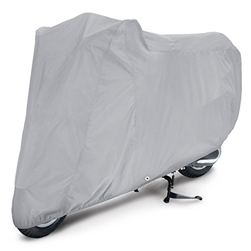CarsCover 100% Heavy Duty Waterproof Scooter Cover for 5 Layer Ultrashield (Fit up to 95 inch - Lance Cover