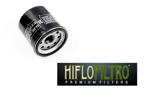 Hiflo Oil Filter for Tohatsu Outboard MFS 30 All Years
