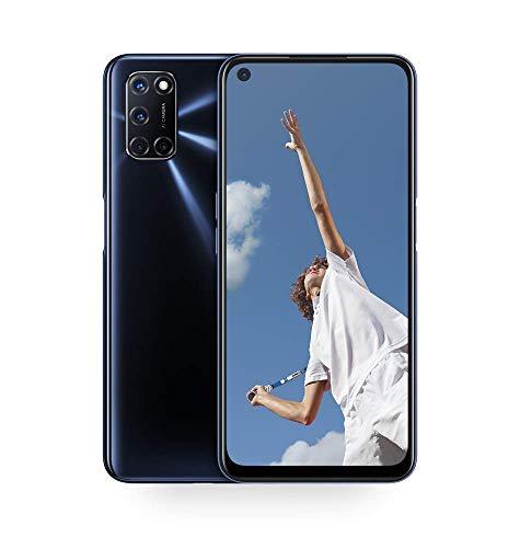 Oppo A52 4GB/64GB Negro (Twilight Black) Dual SIM