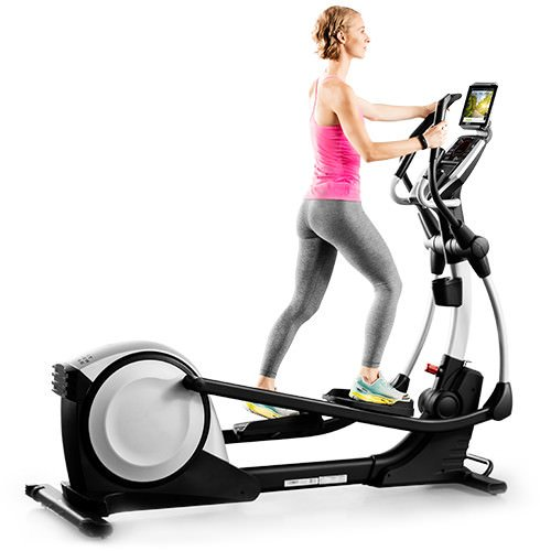 Proform Smart Strider 495 CSE Ellipse Entrenamiento Cross Trainer: Amazon.es: Deportes y aire libre