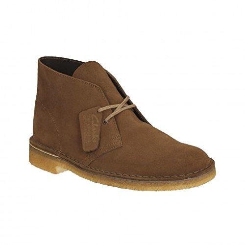 clarks-original-mens-desert-cola-suede-boots-10-us