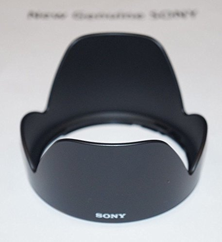 New Genuine Sony ALC-SH109 Lens Protector Hood Shade Assy 416453701 For SAL2875 SEL18200 by SONY_SERVICE_PARTS