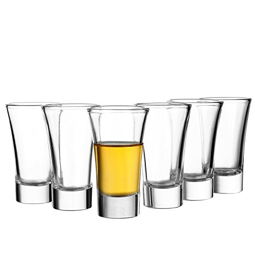 espresso shot glass line - 4