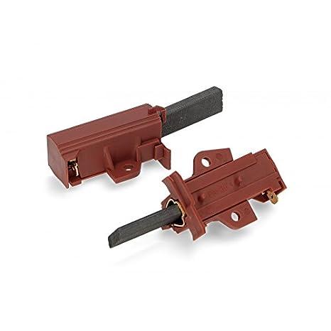 First4Spares - Motor tipo de suela de repuesto escobillas de ...