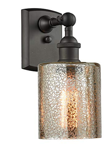 Innovations Lighting Innovations 516-1W-OB-G116 One Light Wall Sconce, Oil Rubbed Bronze from Innovations Lighting