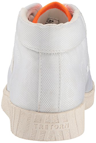Bianco Nylitehixab3 Donne Sneaker Delle Tretorn EIwpqcnFA