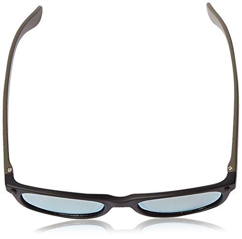 P0115 Sol Gafas Khaki de Dark Black Unisex Grey Silmir Negro TCG 46 Niños JB Pz Polaroid BSgxwXdB