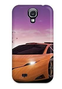 ChriDD YaVCBDv1197uzNQI Protective Case For Galaxy S4(vehicles Car)