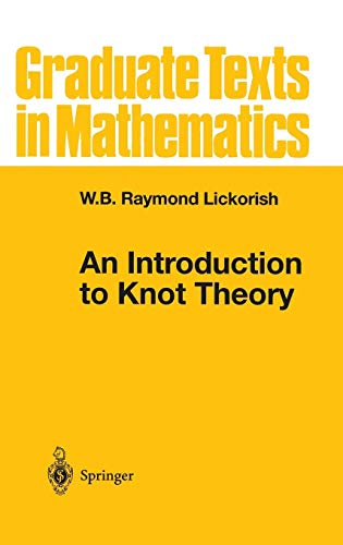 Pretzel Knot - An Introduction to Knot Theory (Graduate Texts in Mathematics)