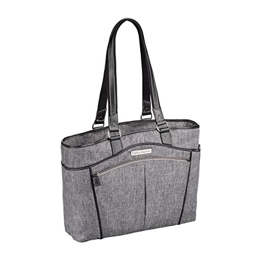 Clark And Mayfield Bag - 1