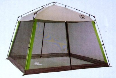 & Amazon.com: 11u0027 x 11u0027 Screened Canopy: Sports u0026 Outdoors
