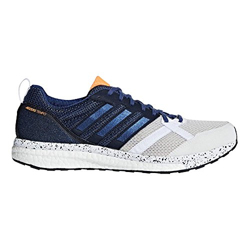 adidas(アディダス) メンズ ランニングシューズ アディゼロ テンポ ブースト3 ジョギング マラソン BB6434