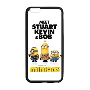 Case Cover For SamSung Galaxy S3 discount custom stylish Case for Case Cover For SamSung Galaxy S3 Apple Minions 2015 Movie