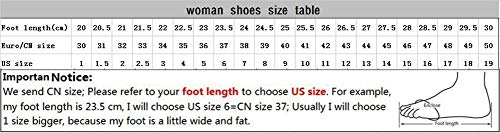 Large femme on Slip Noir Loafers Chaussures Ballet Casual Qzx Pointure Chaussons Ballerines Plats Soft De Mocassins Black Cuir Beige w0RPHI