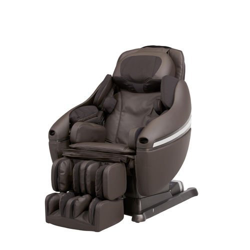 Inada Sogno Dreamwave Massage Chair, Dark Brown