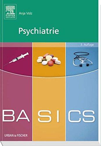 Buch BASICS Psychiatrie Anja Volz pdf - slotderffengdi
