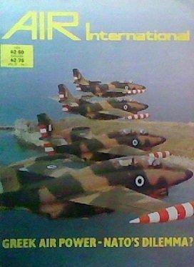 Air International (September 1981) (Pik Boat)