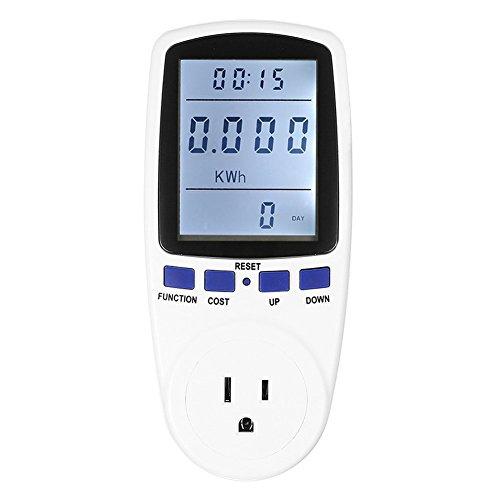 Power Watt Meter : Mony buy products online in uae dubai abu dhabi