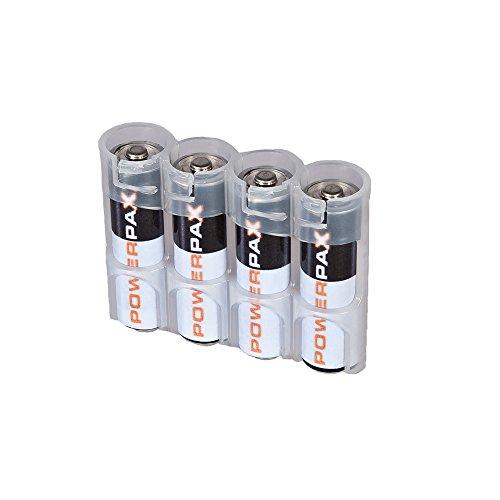Storacell SLAACC by Powerpax SlimLine AA Battery