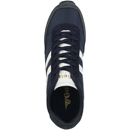 Graphite Gola Male Chaussures Blanc Cma597eg Marine de Flyers wvqTvZrt
