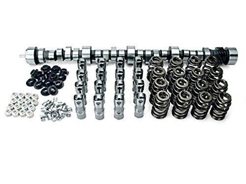 (COMP Cams K07-464-8 XFI 202/212 Hydraulic Roller K-Kit for GM LT1/LT4)