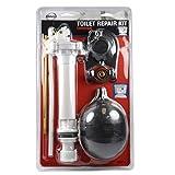 DANCO Universal Toilet Tank Repair Kit, 1-Pack