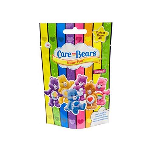 Care Bears Neon Fun Series 5 (1