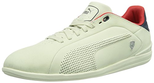 Puma 305117 Sneaker da Uomo, Colore Grigio (Grau (vaporous gray-vaporous gray-black iris 03)), Taglia 37 EU (4 UK)