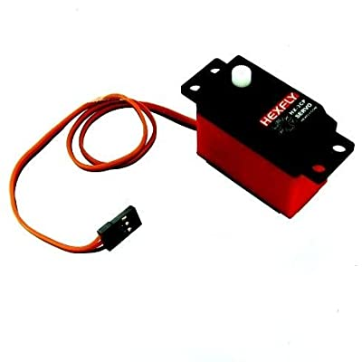Redcat Racing HX-3CP HEXFLY Servo 3KG Pack of 2 : Baby