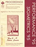 Sigmetrics 95, Acm Press, 0897916956