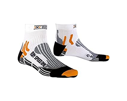 X-Socks Funktionssocken Run Speed One X 20037