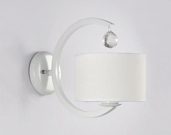 Lampada a muro lampada da parete moderna minimalista creativo ha
