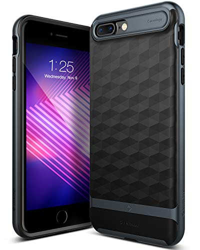 Caseology for iPhone 8 Plus case/iPhone 7 Plus case [Parallax Series] - Slim Protective Secure Grip...