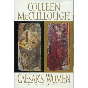 book cover of Caesar\'s Women