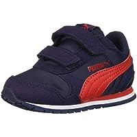 PUMA ST Runner NL Velcro Kids Sneaker,