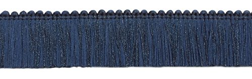DecoPro 5.4 Yard Value Pack of Navy, 1 3/4