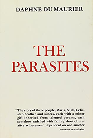 book cover of The Parasites