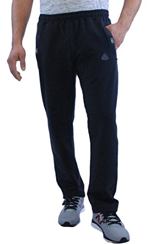 SCR Sportswear Sweatpants Athletic Charcoal product image