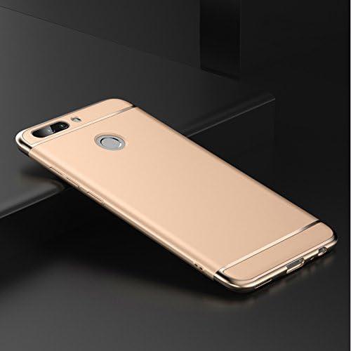 Honor V9 - Carcasa para Huawei Honor V9 / DUK-AL20 / Honor 8 Pro ...