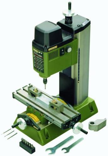 6. Proxxon 37110 Micro Mill MF 70
